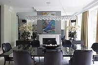 Halo Design Interiors - Crown Estate