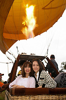20190425 25 April Hot Air Balloon Cairns
