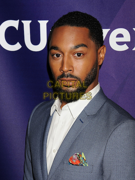 BEVERLY HILLS, CA- JULY 13: Actor Tone Bell attends the 2014 Television Critics Association Summer Press Tour - NBCUniversal - Day 1 held at the Beverly Hilton Hotel on July 13, 2014 in Beverly Hills, California.<br /> CAP/ROT/TM<br /> &copy;Tony Michaels/Roth Stock/Capital Pictures