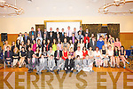 Brookfield College, Oakpark, Tralee graduation ceremony which took place last Wednesday, May 23rd at the Ballyroe Heights Hotel, Tralee.