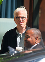 www.acepixs.com<br /> <br /> May 9 2017, New York City<br /> <br /> Actor Ted Danson leaves a downtown hotel on May 9 2017 in New York City<br /> <br /> By Line: Curtis Means/ACE Pictures<br /> <br /> <br /> ACE Pictures Inc<br /> Tel: 6467670430<br /> Email: info@acepixs.com<br /> www.acepixs.com