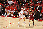 Maryland Terrapins v IUP. (Greg Fiume)