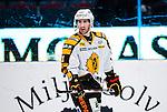 Stockholm 2013-12-07 Ishockey Elitserien AIK - Skellefte&aring; AIK :  <br /> Skellefte&aring;s George Bud Holloway <br /> (Foto: Kenta J&ouml;nsson) Nyckelord:  AIK Skellefte&aring; SAIK portr&auml;tt portrait