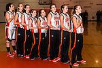 13 CHS Basketball Girls