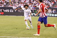 East Rutherford (EUA), 26/07/2019 - Amistoso Internacional / Real Madrid x Atlético de Madrid -  Marcelo do  Real  Madrid durante partida contra o Atlético Madrid jogo válido pela International Champions Cup no MetLife Stadium em East Rutherford nos Estados Unidos na noite desta sexta-feira, 26.(Foto: William Volcov/Brazil Photo Press/Agencia O Globo) Esportes