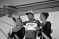 72nd Franco Belge 2012.stage 1.