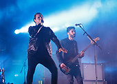 Aug 25, 2017: YOU ME AT SIX - DAY 1 Reading Festival UK