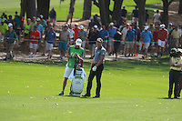 Henrik Stenson (SWE) during round 1 of the Valspar Championship, at the  Innisbrook Resort, Palm Harbor,  Florida, USA. 10/03/2016.<br /> Picture: Golffile | Mark Davison<br /> <br /> <br /> All photo usage must carry mandatory copyright credit (&copy; Golffile | Mark Davison)