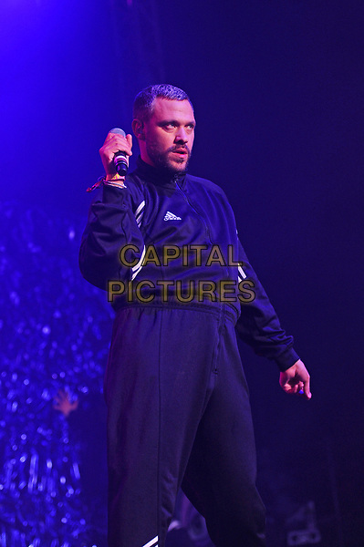LONDON, ENGLAND - JUNE 4: Will Young performing at Mighty Hoopla Festival at Victoria Park on June 4, 2017 in  London<br /> CAP/MAR<br /> &copy;MAR/Capital Pictures