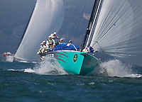 2011 Rolex Big Boat Series