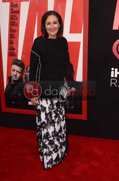 """Nora Dunn<br /> at the """"Tag"""" World Premiere, Village Theater, Westwood, CA 06-07-17<br /> David Edwards/DailyCeleb.com 818-249-4998"""