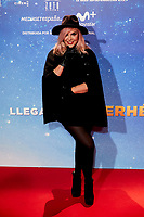 Sylvia Superstar attends to Super Lopez premiere at Capitol cinema in Madrid, Spain. November 21, 2018. (ALTERPHOTOS/A. Perez Meca) /NortePhoto NORTEPHOTOMEXICO