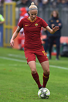 Kaja Erzen (Roma)<br /> <br /> <br /> Roma 24/11/2019 Stadio Tre Fontane <br /> Football Women Serie A 2019/2020<br /> AS Roma - Juventus <br /> Photo Andrea Staccioli / Insidefoto