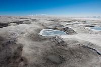 Glacier - Vatnajokull & Myrdalsjokull