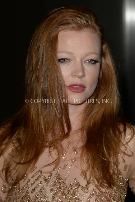 www.acepixs.com<br /> August 9, 2017  New York City<br /> <br /> Sarah Snook attending 'The Glass Castle' film premiere on August 9, 2017 in New York City.<br /> <br /> Credit: Kristin Callahan/ACE Pictures<br /> <br /> <br /> Tel: 646 769 0430<br /> Email: info@acepixs.com