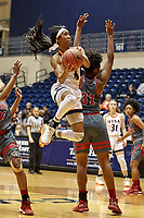 180125-FAU @ UTSA Basketball (W)