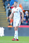 Sheffield United's Jack O'Connell during the Premier League match at Selhurst Park, London. Picture date: 1st February 2020. Picture credit should read: Paul Terry/Sportimage