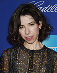 PALM SPRINGS, CA - JANUARY 02: Actress Sally Hawkins arrives at the 29th Annual Palm Springs International Film Festival Film Awards Gala at Palm Springs Convention Center on January 2, 2018 in Palm Springs, California.