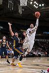 2015.12.15 - NCAA MBB - UNCG vs Wake Forest