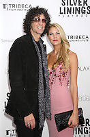 NEW YORK, NY - NOVEMBER 12: Howard Stern and Beth Stern at the 'Silver Linings Playbook' Tribeca Teaches Benefit Premiere at the Ziegfeld Theatre on November 12, 2012 in New York City. Credit: RW/MediaPunch Inc. /NortePhoto/nortephoto@gmail.com