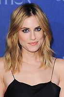 Allison Williams at the British Independent Film Awards 2017 at Old Billingsgate, London, UK. <br /> 10 December  2017<br /> Picture: Steve Vas/Featureflash/SilverHub 0208 004 5359 sales@silverhubmedia.com