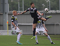 St Mirren v Ross County 030514