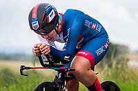 Glasgow 2018 Women's TT - 08 Aug 2018