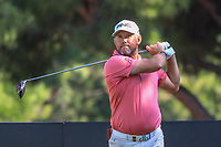 Lee Westwood (ENG) during the third round of the Turkish Airlines Open, Montgomerie Maxx Royal Golf Club, Belek, Turkey. 09/11/2019<br /> Picture: Golffile | Phil INGLIS<br /> <br /> <br /> All photo usage must carry mandatory copyright credit (© Golffile | Phil INGLIS)