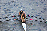 Crew: 458  Mortlake Anglian & Alpha Boat Club - W MasF/G 2x<br /> <br /> Pairs Head 2019<br /> <br /> To purchase this photo, or to see pricing information for Prints and Downloads, click the blue 'Add to Cart' button at the top-right of the page.