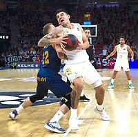2019.11.03 ACB Baskonia VS Real Madrid Baloncesto