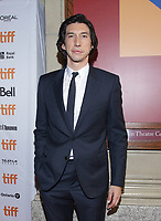 """TORONTO, ONTARIO - SEPTEMBER 08: Adam Driver attends the """"Marriage Story"""" premiere during the 2019 Toronto International Film Festival at Winter Garden Theatre on September 08, 2019 in Toronto, Canada. <br /> CAP/MPI/IS/PICJER<br /> ©PICJER/IS/MPI/Capital Pictures"""