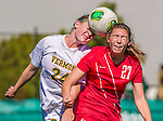 2013-09-29 NCAA: Stony Brook at Vermont Women's Soccer