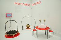 Meret Vollenweider & Wasabii Ng,  Information Experience Design.