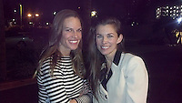 Hilary Swank, Alicia Arden<br />
