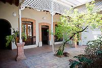 Casa La Besana, Saltillo, Coahuila.