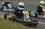 Ginetta Super One Rotax Series Round 3 Rowrah