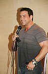 Tyler Christopher - General Hospital actor came to Uncle Vinny's/Ferraras at the Crown Plaza in Trevose, Pennsylvania on April 22, 2010 to see fans with a q & a and autographs and taking of photos. (Photo by Sue Coflin/Max Photos0