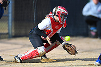 Bridgewater Softball vs. UMASS-Boston 3/28/2019