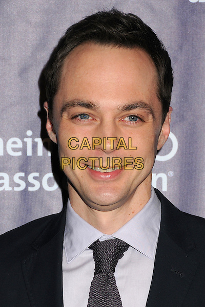 18 March 2015 - Beverly Hills, California - Jim Parsons. 23rd Annual &quot;A Night at Sardi's&quot; Benefit for the Alzheimer's Association held at The Beverly Hilton Hotel. <br /> CAP/ADM/BP<br /> &copy;BP/ADM/Capital Pictures