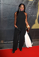 Karen Bryson at The Gold Movie Awards at Regent Street Cinema, London on January 10th 2018<br /> CAP/ROS<br /> ©ROS/Capital Pictures