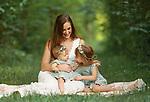Mommy & Me ~ Lauren G