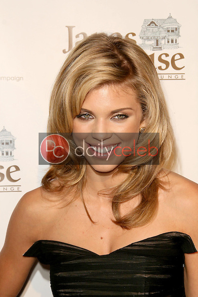AnnaLynne McCord<br />at the Raise Hope for the Congo Hollywood Event. Janes House, Los Angeles, CA. 06-28-09<br />Dave Edwards/DailyCeleb.com 818-249-4998