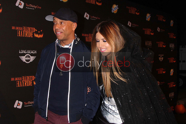 Russell Simmons<br />