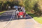 42 VCR42 Mr Murray Bain Mr Murray Bain 1900 Pieper Belgium RDV821