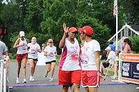 Red Dress Run - 40:01 to 45:00