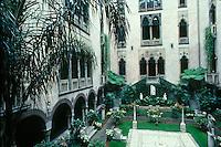 Isabella S. Gardner Museum, Boston, MA