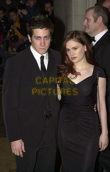 ANNA PAQUIN.Evening Standard Film Awards at the Savoy..half length, half-length.*RAW SCAN - photo will be adjusted for publication*.www.capitalpictures.com.sales@capitalpictures.com.© Capital Pictures
