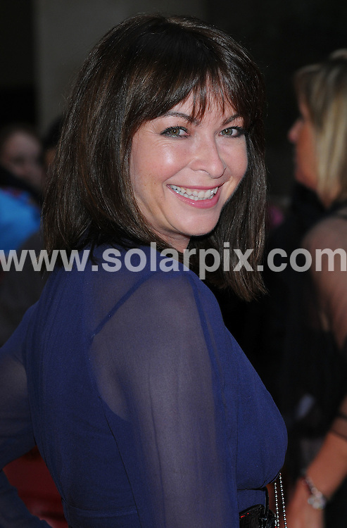 **ALL ROUND PICTURES FROM SOLARPIX.COM**.**WORLDWIDE SYNDICATION RIGHTS**.Red carpet arrivals at the Pride Of Britain Awards. Held at Grosvenor House, Mayfair, London, UK. 5 October 2009...This pic: Suzy Perry..JOB REF: 10066 SSD     DATE: 05_10_2009.**MUST CREDIT SOLARPIX.COM OR DOUBLE FEE WILL BE CHARGED**.**MUST NOTIFY SOLARPIX OF ONLINE USAGE**.**CALL US ON: +34 952 811 768 or LOW RATE FROM UK 0844 617 7637**