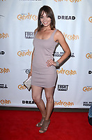 """LOS ANGELES - SEP 17:  Gabrielle Diaz at the """"Candy Corn"""" Hollywood Premiere at the TCL Chinese 6 Theater on September 17, 2019 in Los Angeles, CA"""