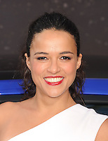 WWW.BLUESTAR-IMAGES.COM Actress Michelle Rodriguez arrives at the 'Fast & The Furious 6' - Los Angeles Premiere at Gibson Amphitheatre on May 21, 2013 in Universal City, California..Photo: BlueStar Images/OIC jbm1005  +44 (0)208 445 8588 /©NortePhoto/nortephoto@gmail.com<br />